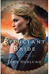 A Reluctant Bride (The Bride Ships Book #1) Kindle Edition