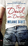 The Devil in Denim (New York Saints Book 1)
