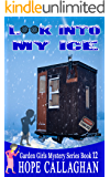 Look Into My Ice: A Garden Girls Cozy Mysteries Book (Garden Girls Christian Cozy Mystery Series 12)