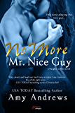 No More Mr. Nice Guy (Naughty or Nice Book 1)