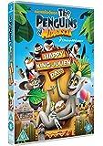 Penguins Of Madagascar - Happy King Julien Day [DVD]
