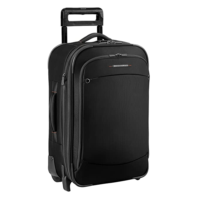 Amazon.com | Briggs & Riley Luggage 22 Inch Carry On Expandable ...
