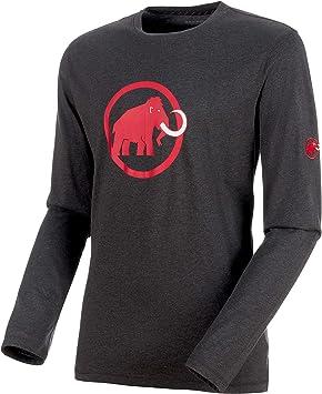 Mammut M/L Logo - Camiseta, Hombre: Amazon.es: Deportes y aire libre