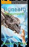 Freecurrent III:  Dynasty: YA Fantasy