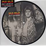"Rock 'n' Roll Suicide (40th Anniversary Picture Disc) [7"" Vinyl]"
