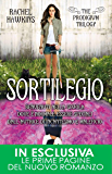 Sortilegio (The Prodigium Series Vol. 3)