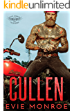 Cullen: Steel Cobras MC