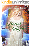 Found in Flight: A Baxter Homestead Romance (The Baxter Homestead Romances Book 2)