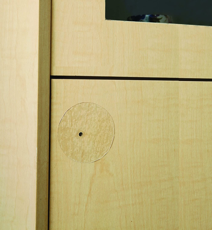 Dreambaby Ventouse Bloque Placard//Bloque tiroir Grip-Safe 3 disques blanc