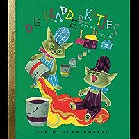De Kladderkatjes (Gouden Boekjes)