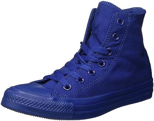 MonochromeSneaker All Alte Converse Star Unisex Adulto Hi qMLpGSUzV