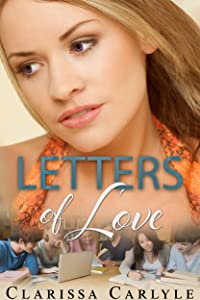 Letters of Love (Lessons in Love Book 2)
