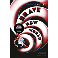 Brave New World (English Edition)