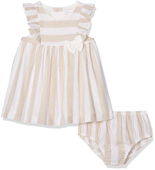 767cf869dc09 Mayoral Baby Girls  Dress  Amazon.co.uk  Clothing