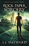 Rock Paper Sorcery (Night Call Book 3)