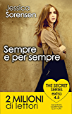 Sempre e per sempre. The Secret Series Extra 4.5