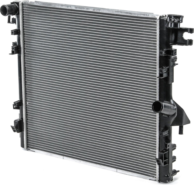 Spectra Premium CU2957 Complete Radiator