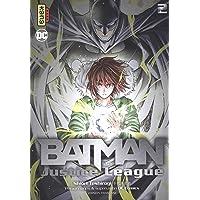 Batman & The Justice League 02