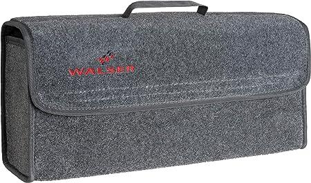 Toolbag Kofferraumtasche Größe L In Grauem Nadelfilz Auto