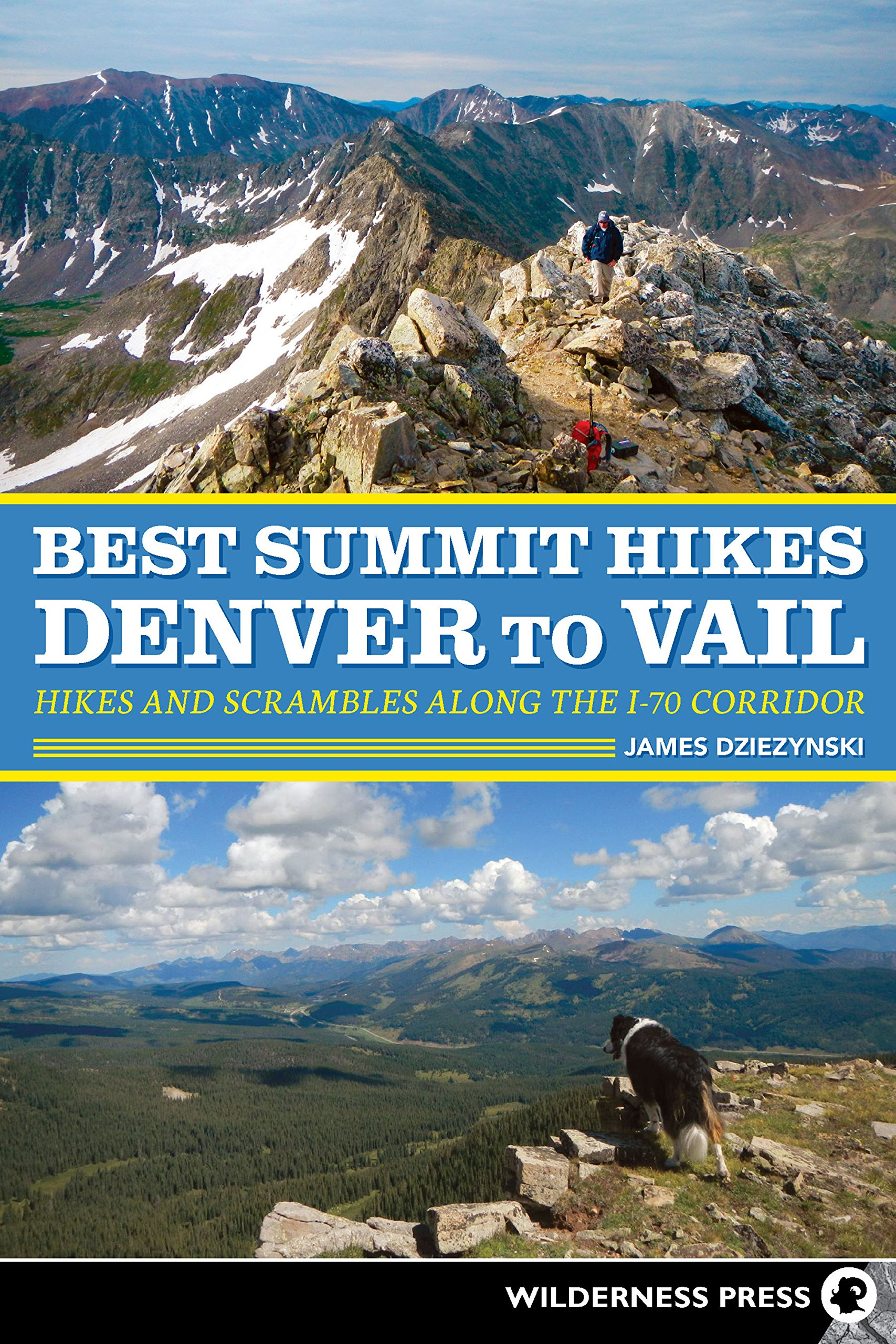 Best Summit Hikes Denver Vail product image