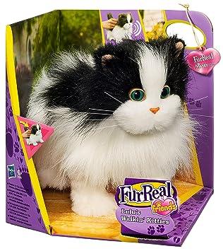 jouet chat qui marche