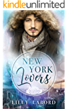 New York Lovers: Prinz der Vampire (Paranormal Fragrances 3) (German Edition)