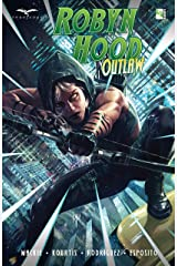 Robyn Hood: Outlaw Kindle Edition