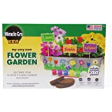 Miracle Gro Kids My Very Own Flower Garden Kit