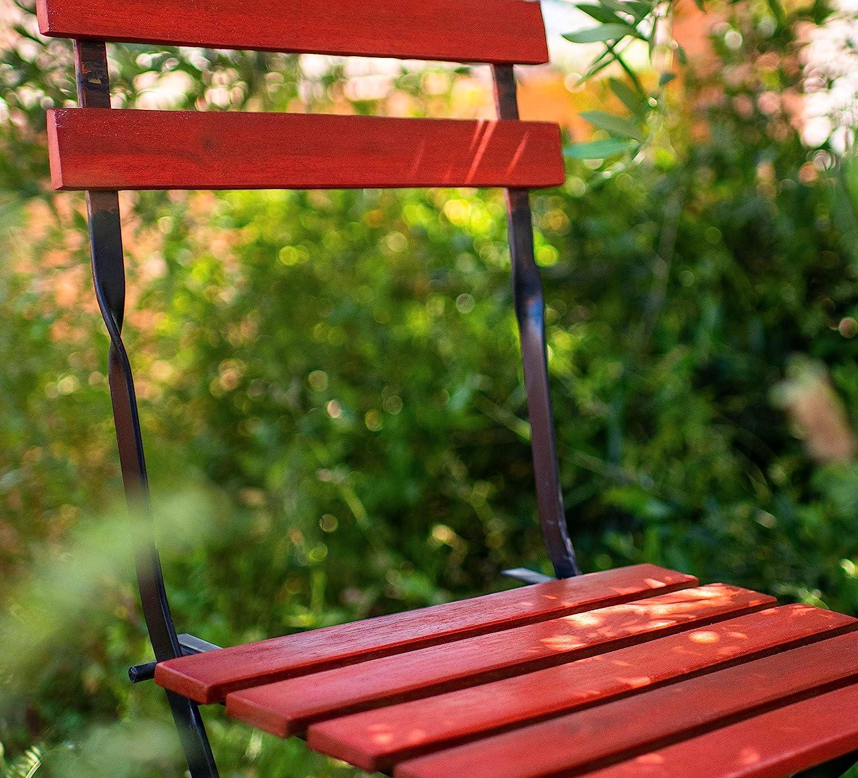 Luminos - Barniz Lasur Protector Para Madera Exterior (1L, Sunset): Amazon.es: Bricolaje y herramientas