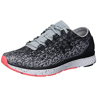 Under Armour Women's Charged Bandit 3 Ombre Sneaker | Road Running