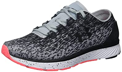 Marques Chaussure femme Under Armour femme UA W Charged Bandit 3 Ombre Overcast gray/Anthracite/Anthracite