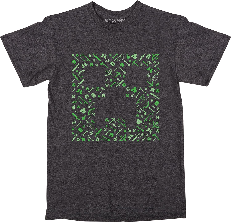 Teenagers Boys Offspring Shirts Tee Childrens Shirt
