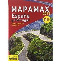 Mapamax - 2019 (Mapa Touring)