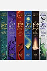 The Land of Stories Complete Gift Set Kindle Edition