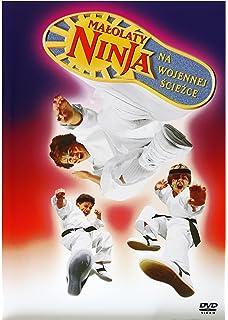 3 Ninjas: High Noon at Mega Mountain Reino Unido DVD: Amazon ...