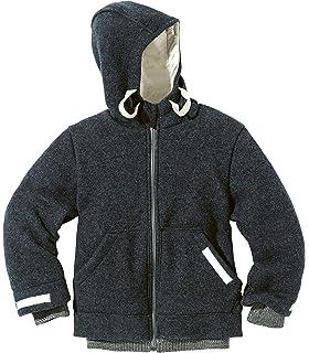 503f5120f5ac Disana Walk-Mantel Wolle  Amazon.de  Bekleidung
