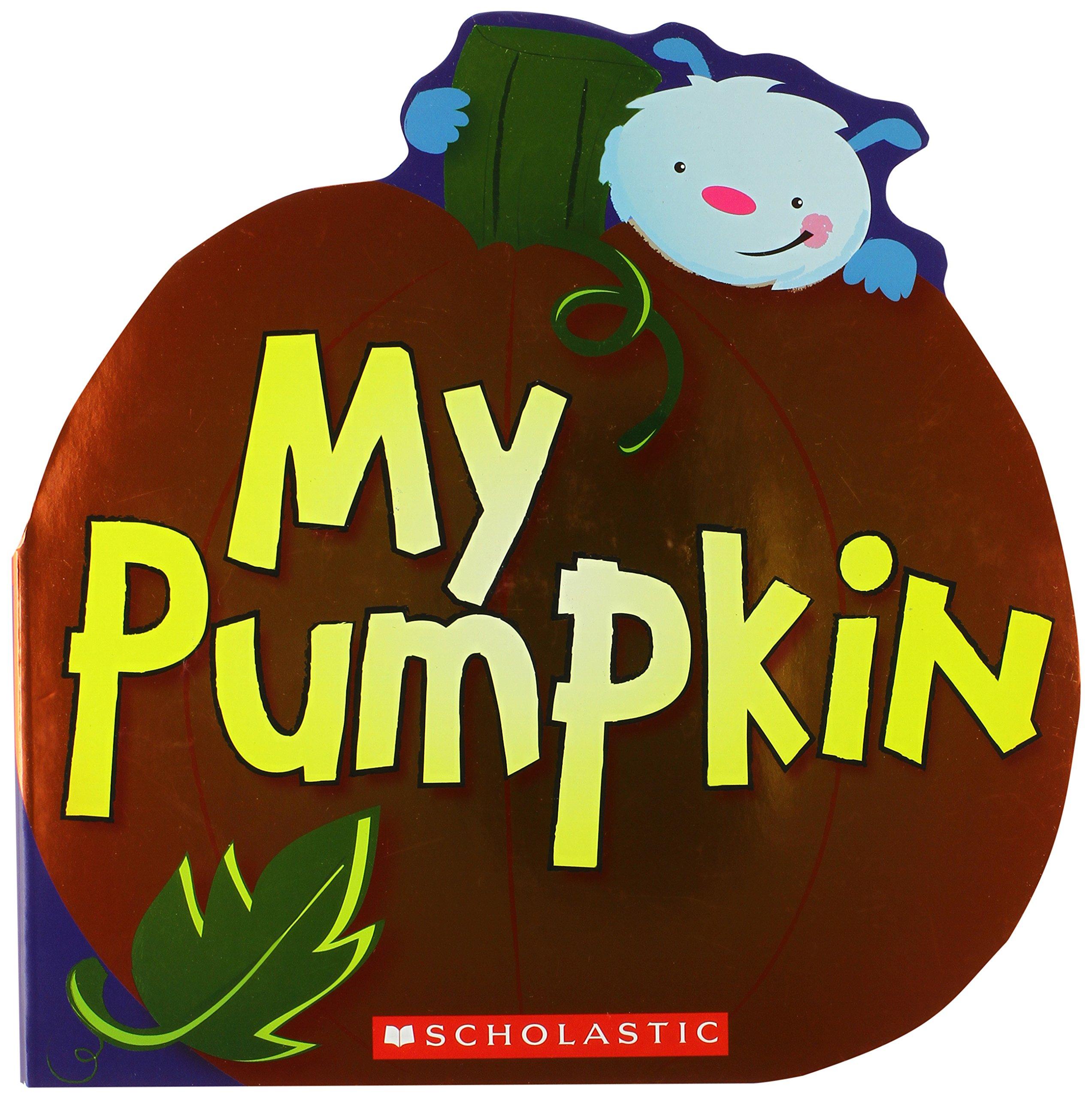My Pumpkin PDF