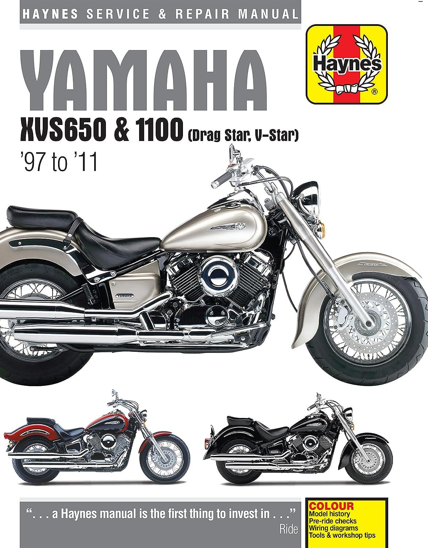 2007 Yamaha Xvs 1100 Wiring Diagram Electrical Diagrams Vstar V Star Wire Center U2022