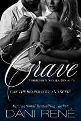 Crave (Forbidden Series Book 1) Kindle Edition