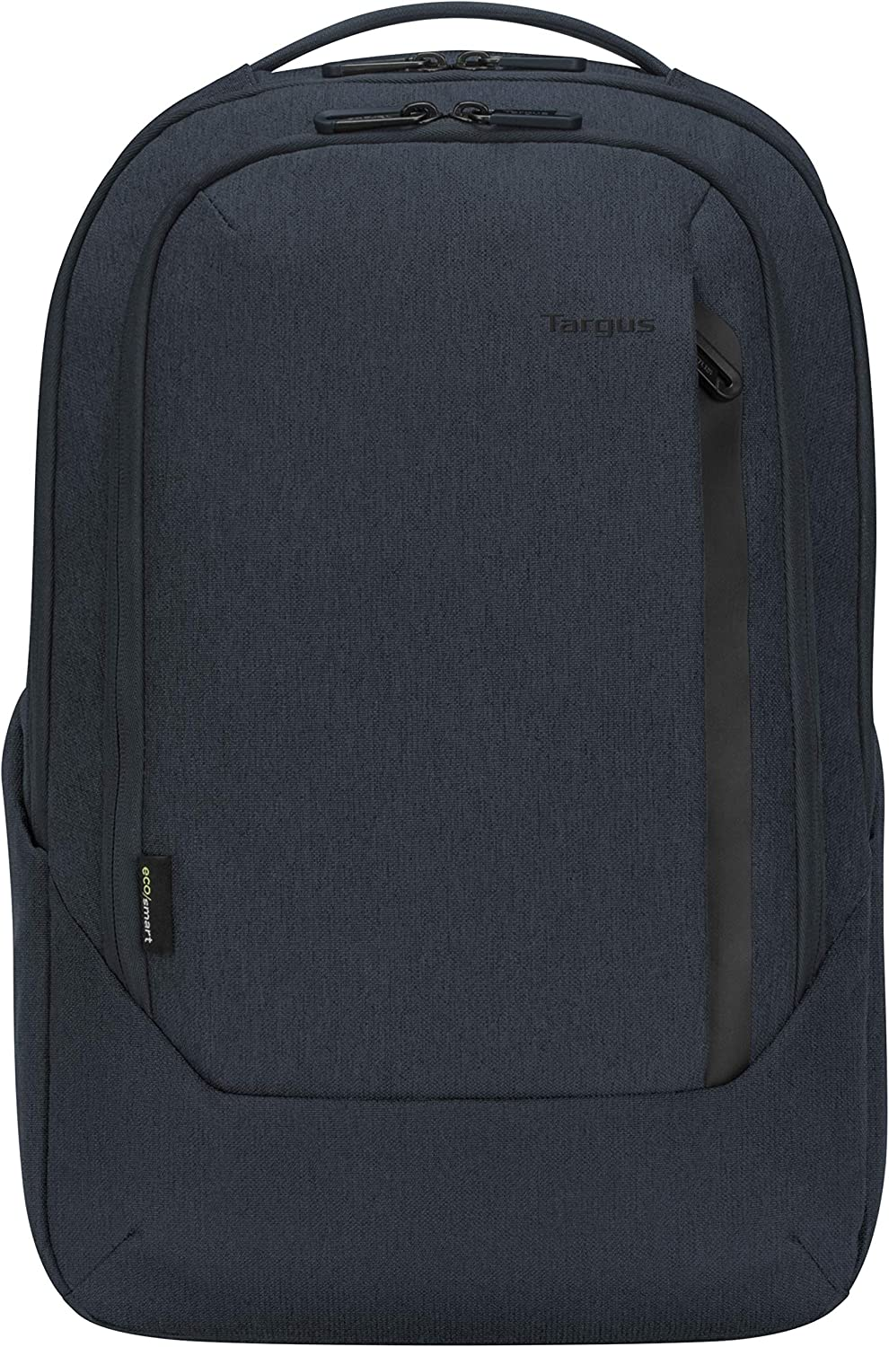 Targus Cypress Hero Backpack with EcoSmart Designed for Business Traveler and School fit up to 15.6-Inch Laptop/Notebook, Navy (TBB58601GL)