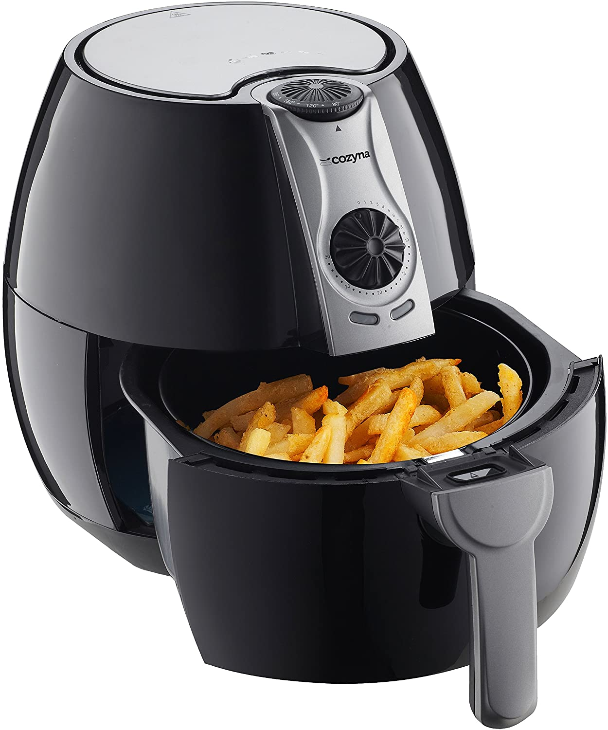 Cozyna 3.7QT Air Fryer Oven Review