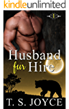 Husband Fur Hire (Bears Fur Hire Book 1)