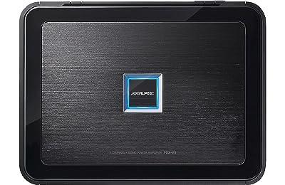 Alpine PDX-V9 Amplifier