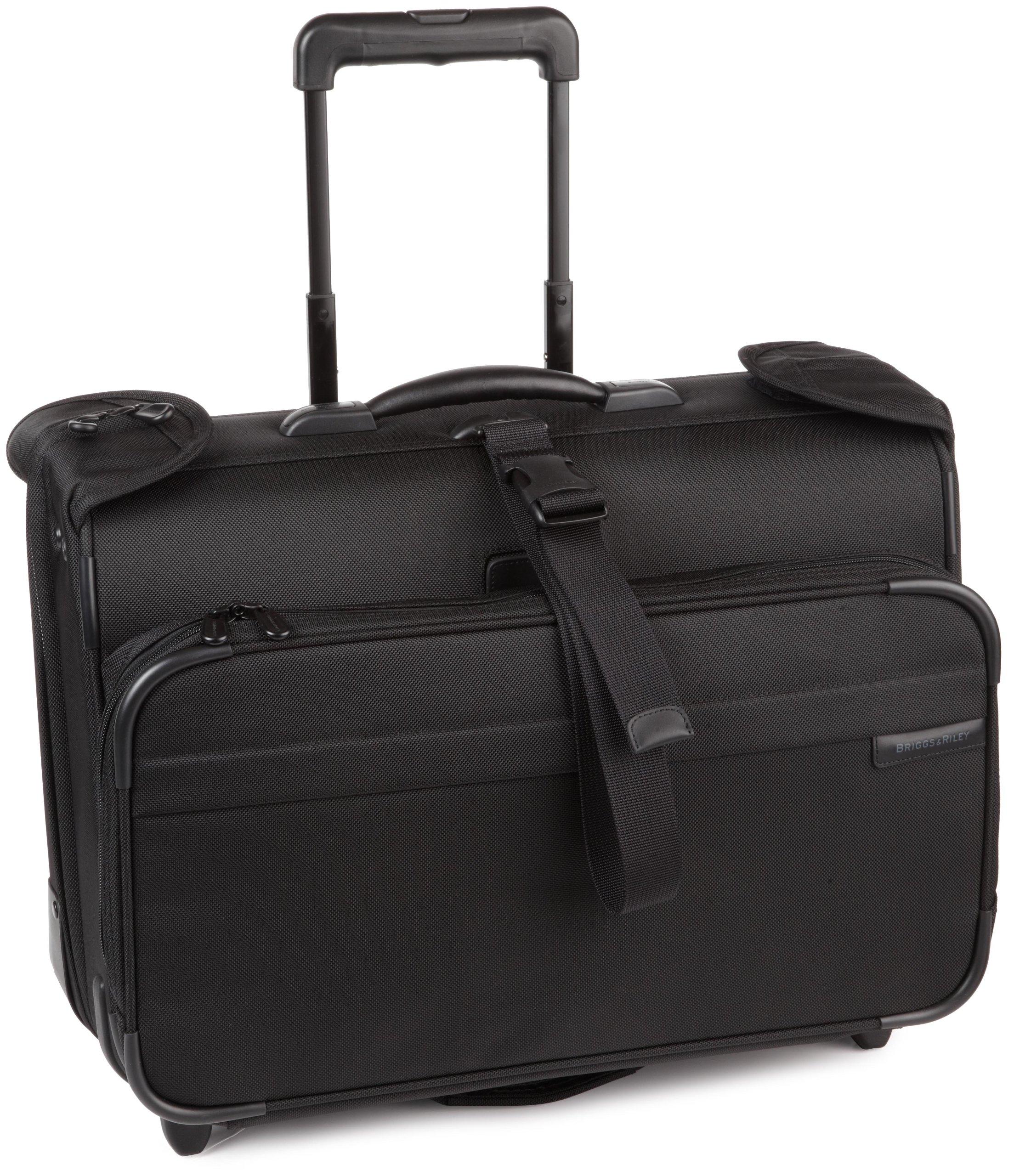 Briggs & Riley Carry-On Wheeled Garment Bag