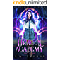 Dragon Academy: A Paranormal Fantasy Academy Series (Dragon Riders Academy Book 1)