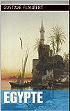 Egypte: Notes de voyage