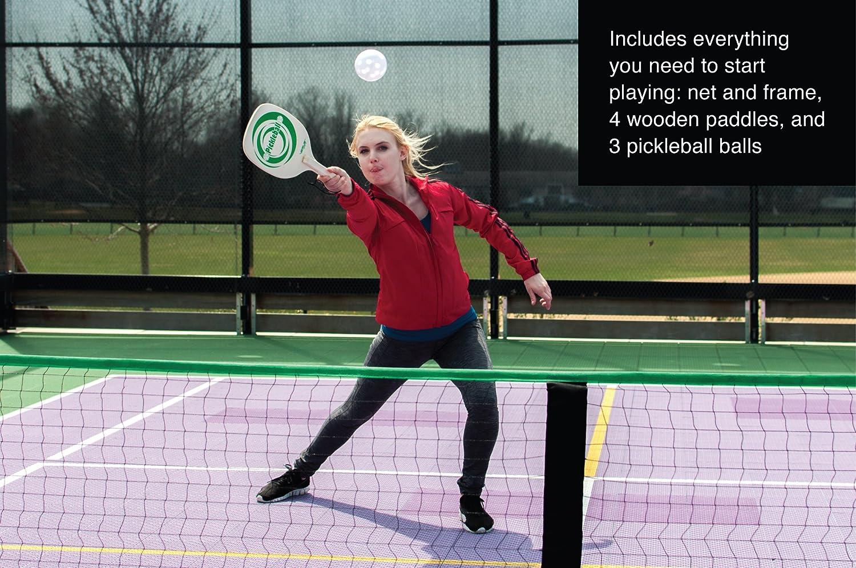 Verus Sports Pickle Ball Equipment: Amazon.es: Deportes y ...