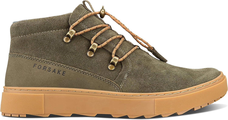 Forsake Lucie Slip – Women's Casual Slip-On Sneakerboot