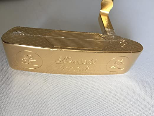 Marca nueva Katana Golf Japón voltio IV oro conductor 10 ...