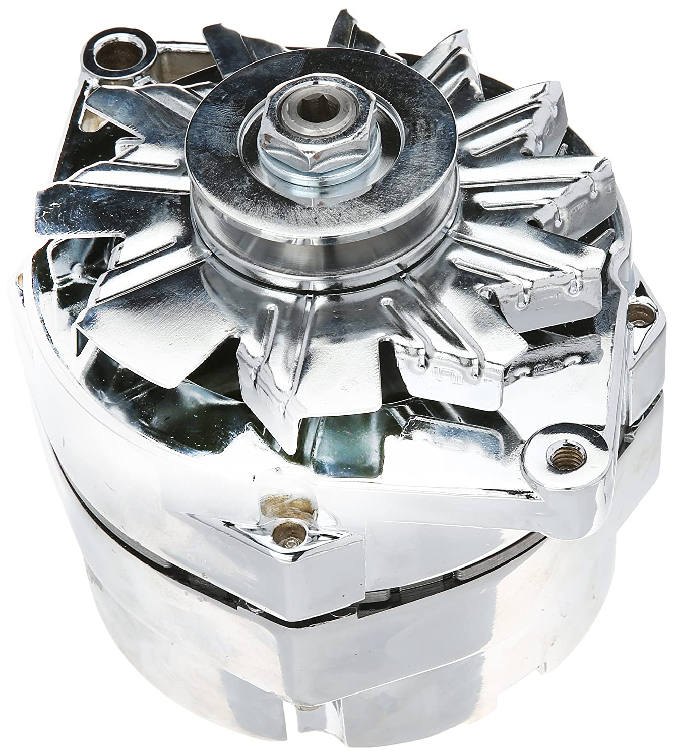 Amazon.com: DB Electrical ADR0335-C Alternator (For Chrome General ...